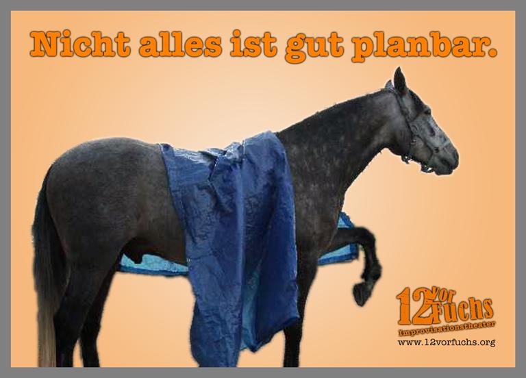 12vF fb2018 Pferd Unplanbar Entwurf