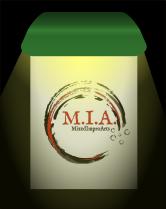 Nachtposter MIA 165p